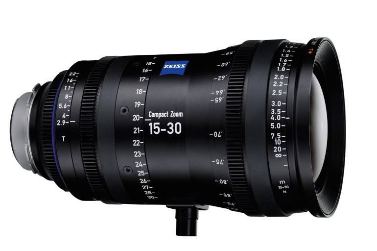 Carl Zeiss Compact Zoom 15-30mm T2.9