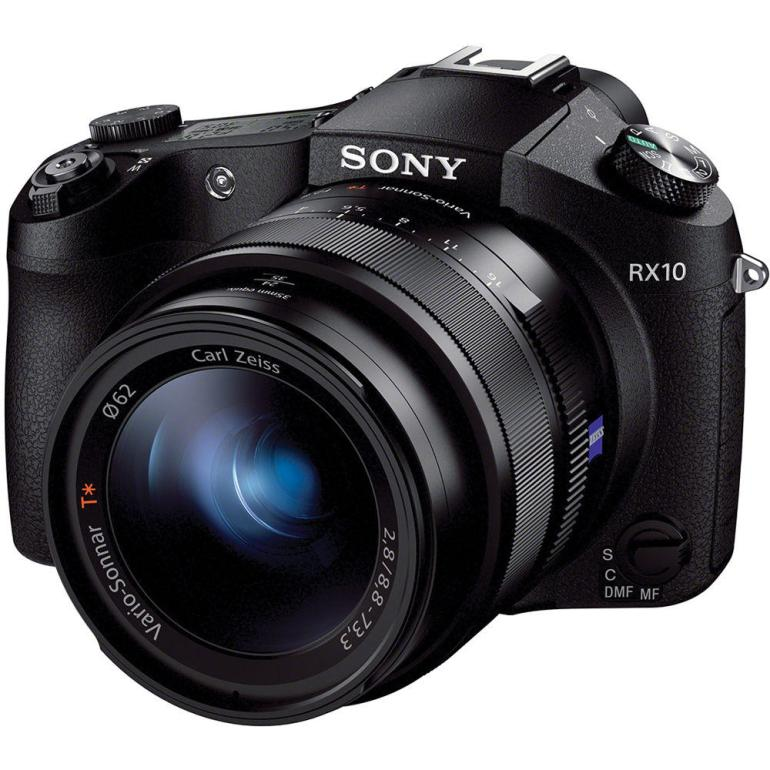 The Fabulous Sony RX10
