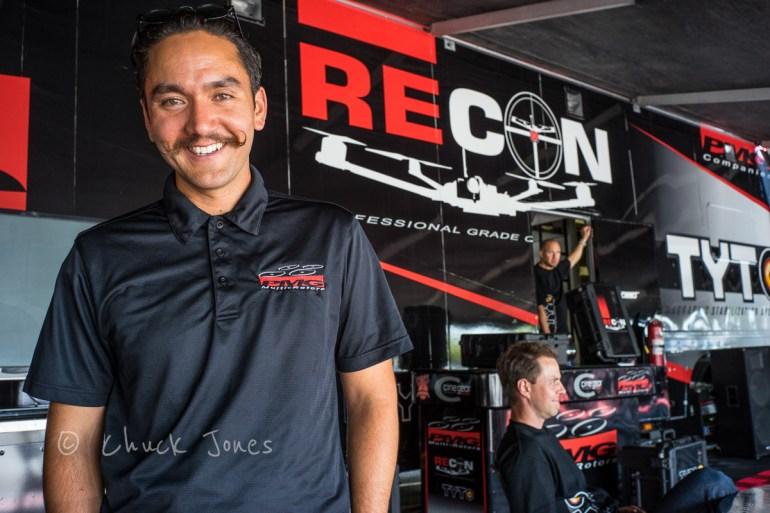 Connor Weiss, PMG MultiRotors