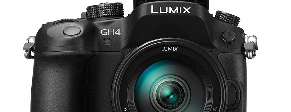 Setting Up The Panasonic GH4 For Videographers