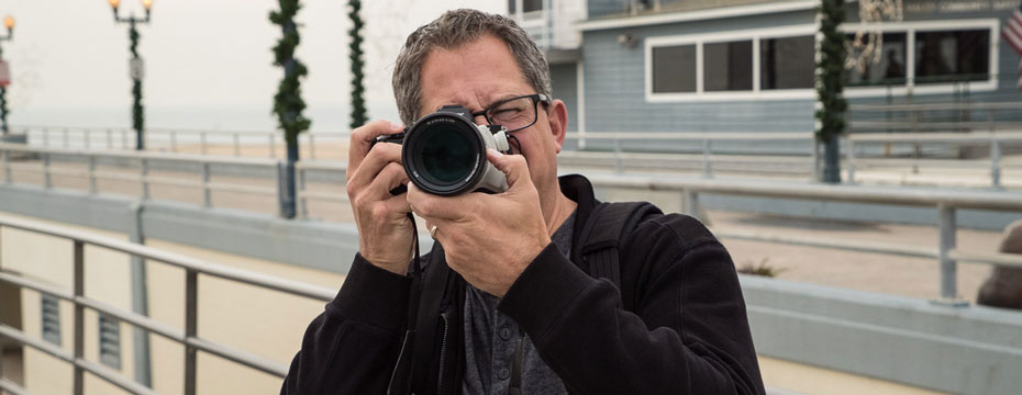 Sony A7II Review: Hands On With Paul Gero