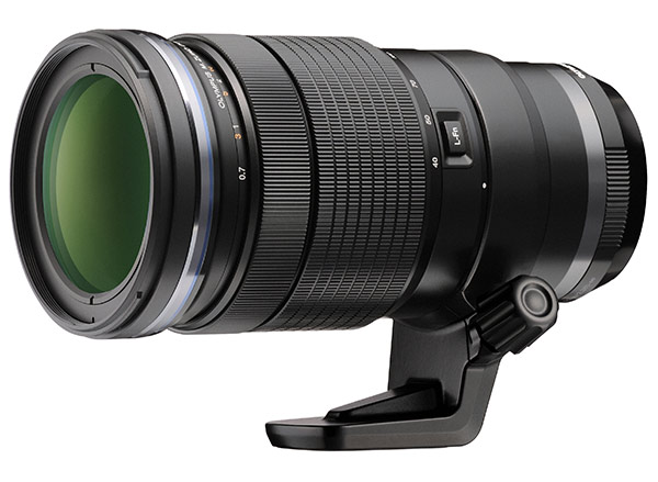 Olympus 40-150mm f/2.8 Pro Lens: Arguably the best current telephoto zoom for the MFT world?