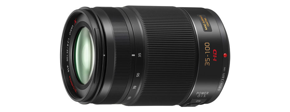 Olympus 40-150mm F2.8 vs. Panasonic 35-100mm F2.8