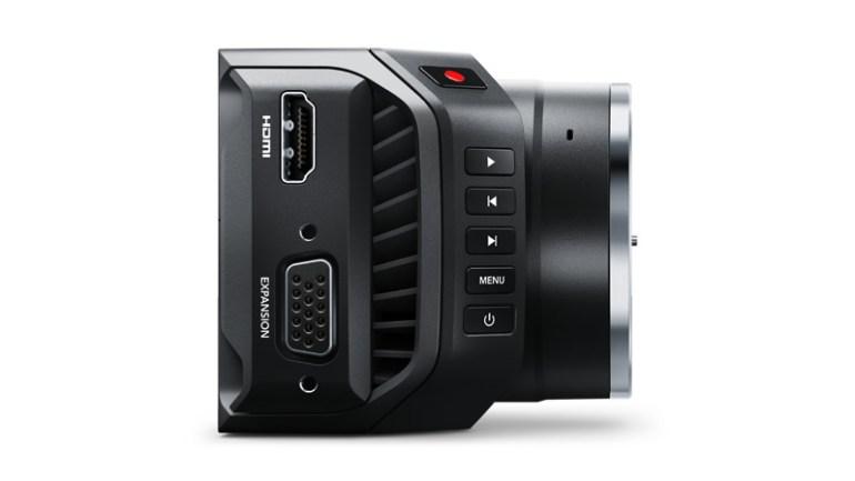 blackmagic micro cinema camera-right