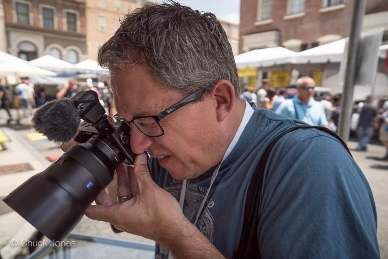 Paul Gero, A7S, Zeiss Batis 25mm f/2 1/8000th sec.@F/4