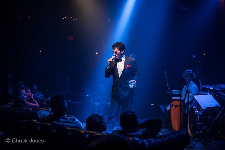 Chuck Jones Night at the Sands-06626