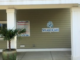 Brunswick Forest Splash Cafe