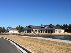 Community Center - Clubhouse - RiverLights