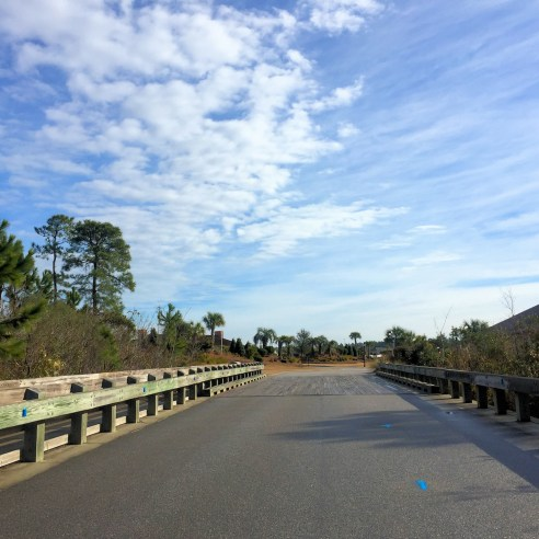 Compass Pointe - Bridge