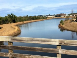 Compass Pointe - Canal