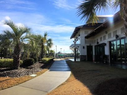 Compass Pointe - Clubhouse