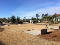 Compass Pointe - Horse Shoe Pits