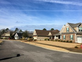 Compass Pointe - Houses