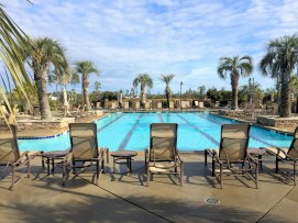 Compass Pointe - Swimming Pool