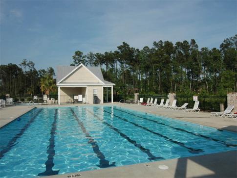 Mallory Creek Plantation Swimming Pool