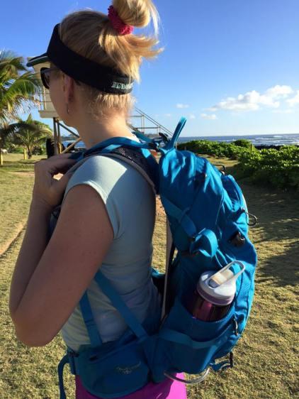 Lydgate Beach Hike