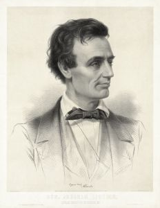 800px-Thomas_Hicks_-_Leopold_Grozelier_-_Presidential_Candidate_Abraham_Lincoln_1860_-_cropped_to_lithographic_plate