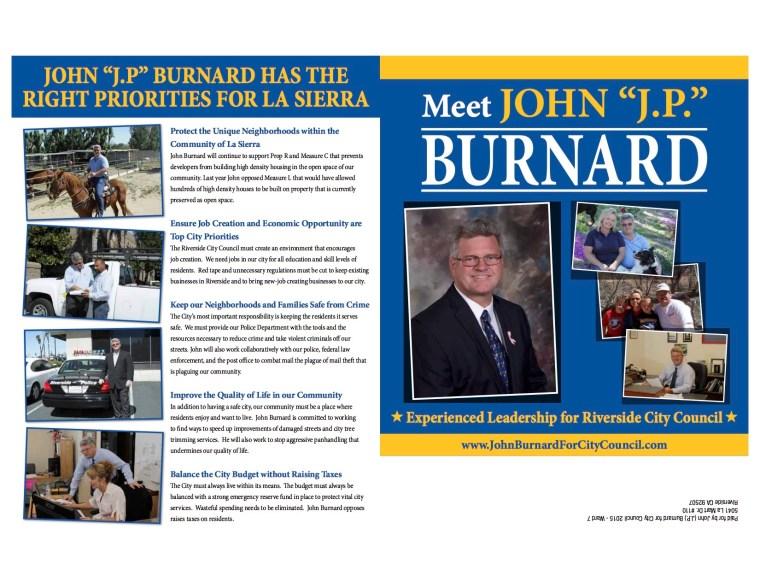john-burnard-glossy-mailer-brochure-outside