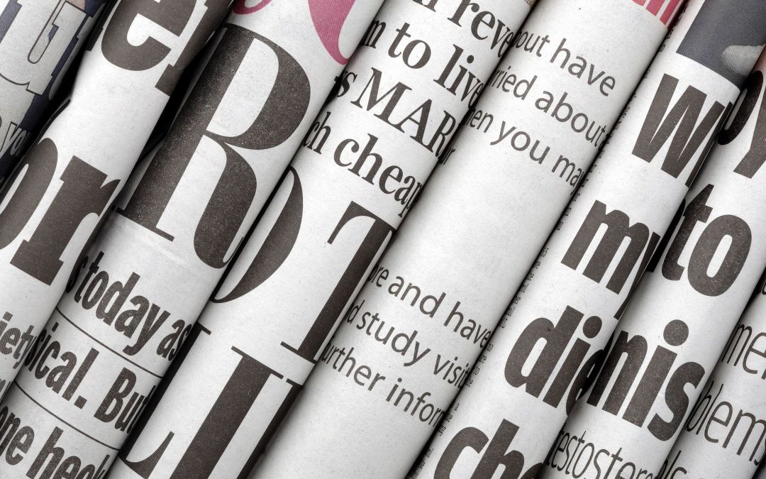 5 Tips for Dealing with Traditional Media on a Political Campaign