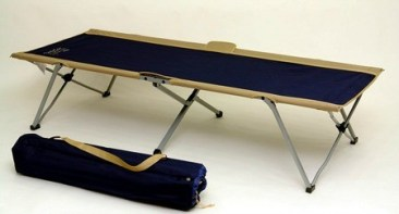 Easy cot and bag