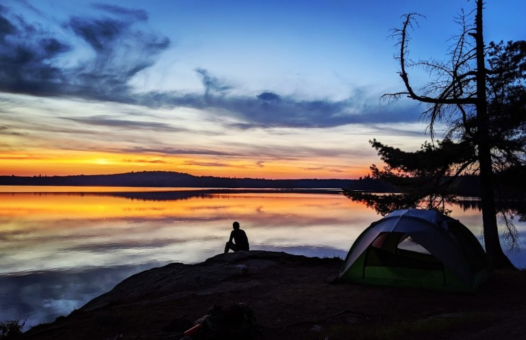 Stop Ontario Parks Backcountry Camping Fee Changes For 2021