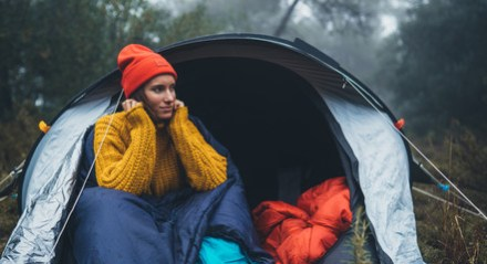 Can You Use A Camping Stove Inside A Tent? The Good, The Bad.