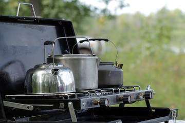 6 Camp Stove Hacks That Will Change The Way You Cook In The Great Outdoors