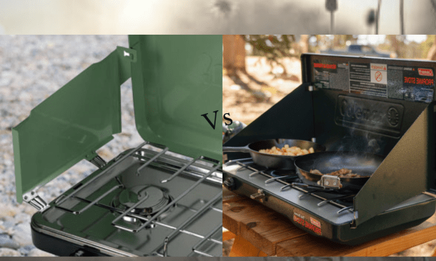 Eureka Camp Stove vs Coleman Stove, Which is Better?