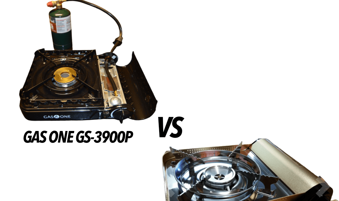 Gas One Gs-3900P Vs Gs-4000P, Which is Better?