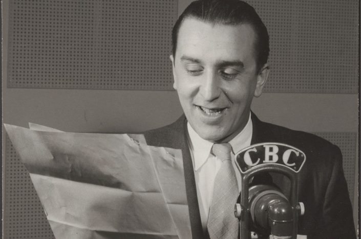 CBC Radio took to the air 82 years ago today