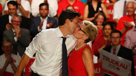 The federal government is recycling the policies of the Ontario Wynne Liberals