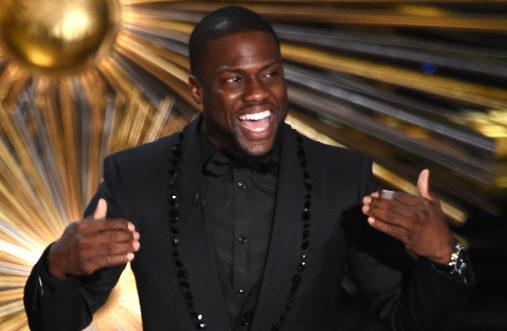 Kevin Hart Steps Down as Oscars Host Amid Outcry over Old Gay Jokes