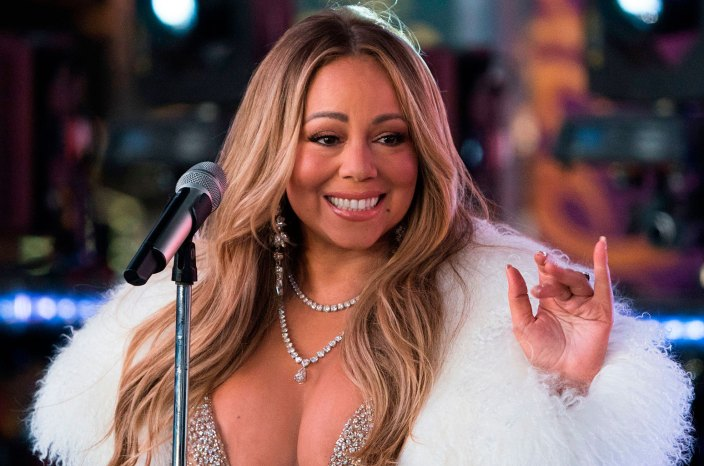 Mariah Carey Threats Come After Months of ISIS Supporters Urging Concert Attacks