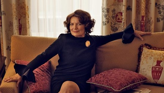 Margaret Trudeau to perform stand-up comedy in Chicago