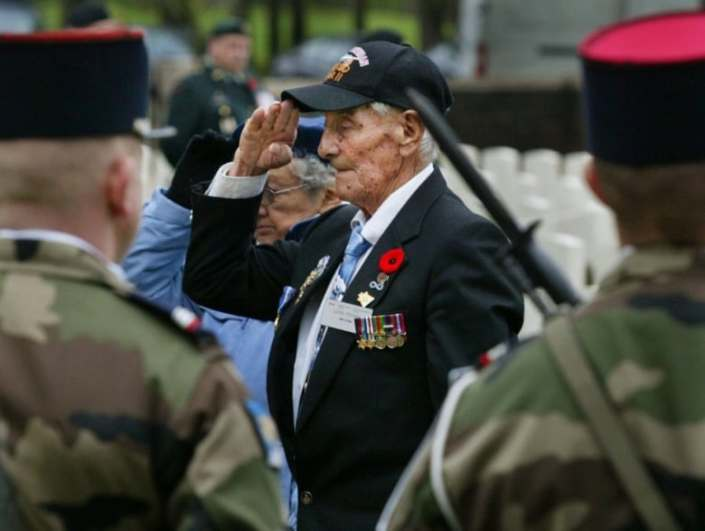 'The insult': Ottawa's move to honour Métis war vets comes after years of stonewalling