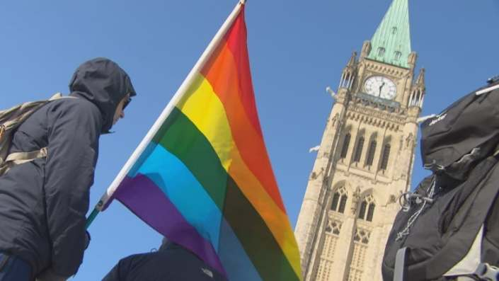 New gay rights coin divides LGBT community — and outrages social conservatives