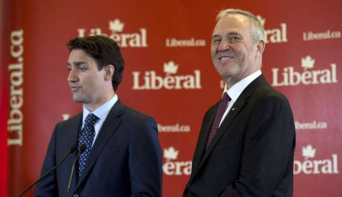 Blair not ruling out federal order to implement potential handgun ban