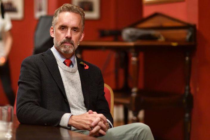 "Jordan Peterson starts new content-sharing, free speech platform ""Thinkspot"""