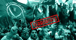 The Muslim Brotherhood Must Be Confronted