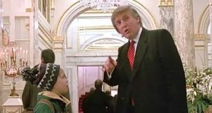 CBC Removes Trump Scene from 'Home Alone 2'