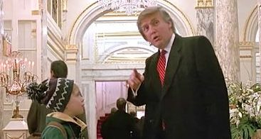 CBC Removes Trump Scene from 'Home Alone 2'