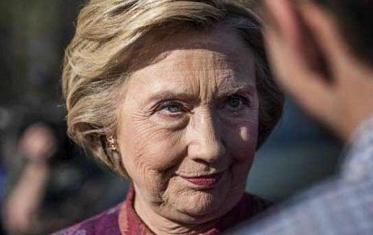 Will she? Won't she? Hillary STILL considering 2020