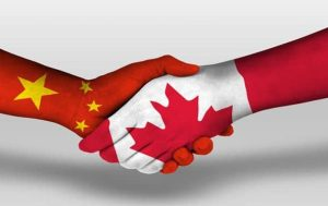 LIBS LOSE VOTE: Committee to examine Canada's relationship with China