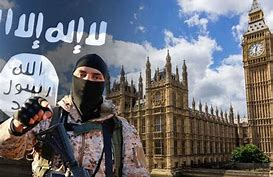 LONDON ALERT OVER TERROR COPYCATS