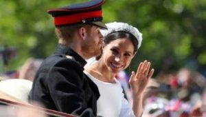 Meghan Markle Is NOT a Victim of Racism