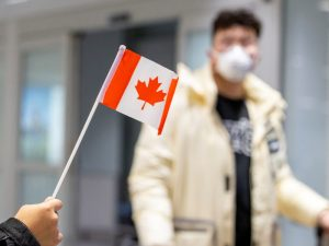 Canada preparing plane to fly Canadians from Wuhan