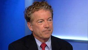 Kentucky's Rand Paul the first known US senator to test positive for coronavirus