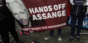 WikiLeaks' Assange to fight US extradition bid in UK court