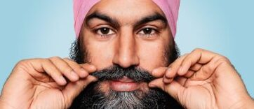 SpencerFernando: Jagmeet Singh's Incompetence Puts Canada's Democracy At Risk