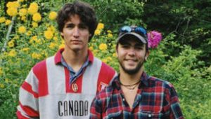 Was Michel Trudeau, Brother of PM Justin Trudeau, Murdered In 1998?